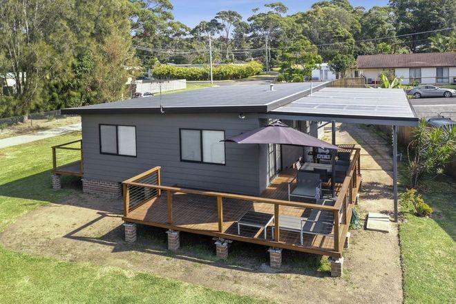 Picture of 39 Manyana Drive, MANYANA NSW 2539