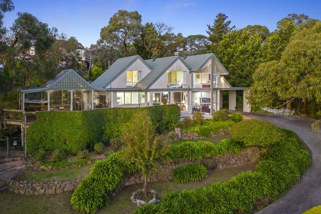 Picture of 11 Fern Road, UPPER FERNTREE GULLY VIC 3156