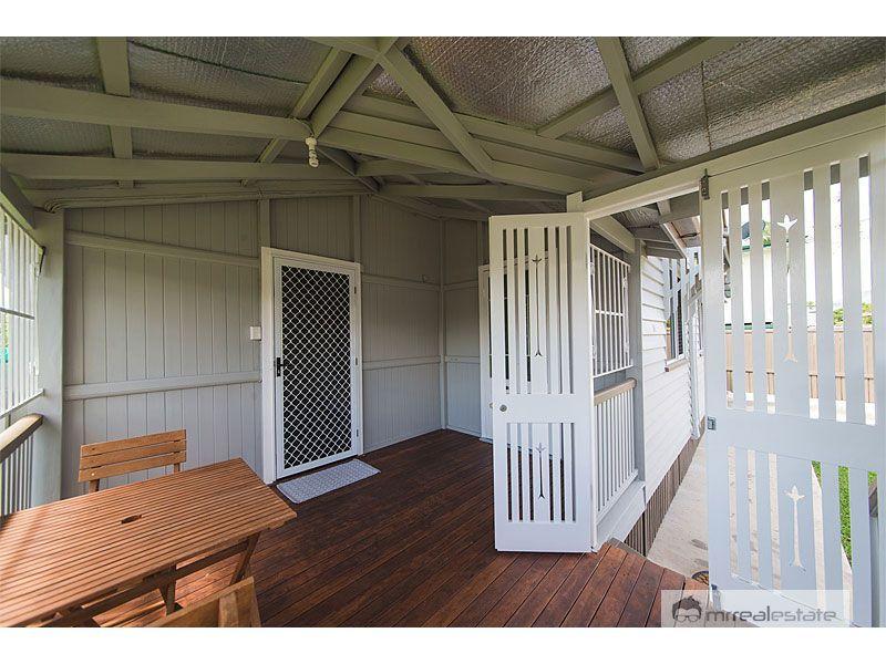 34 Gough Street, Park Avenue QLD 4701, Image 1