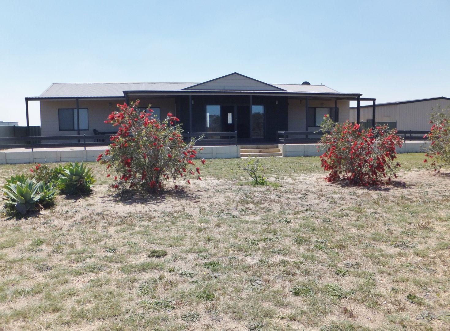 Lot 536 Acacia Drive, Hopetoun WA 6348, Image 0