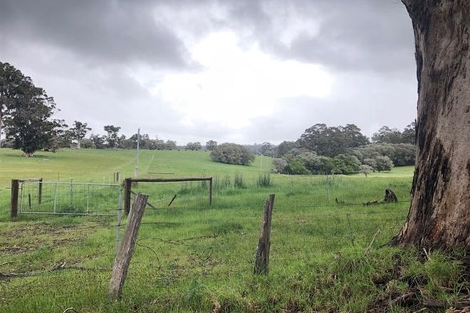 Picture of 258 Riverway Road (Boorara Brook), NORTHCLIFFE WA 6262