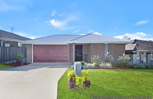 Picture of 11 Clydesdale Street, Wadalba NSW 2259