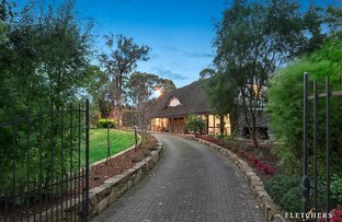 Picture of 55 Jumping Creek Road, Wonga Park VIC 3115