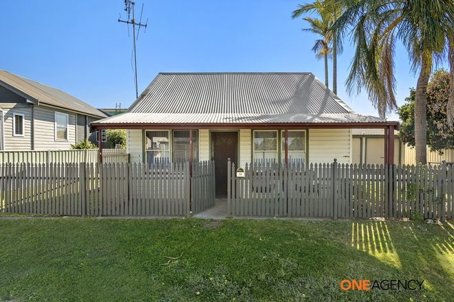 Picture of 14 Frederick Street, SINGLETON NSW 2330