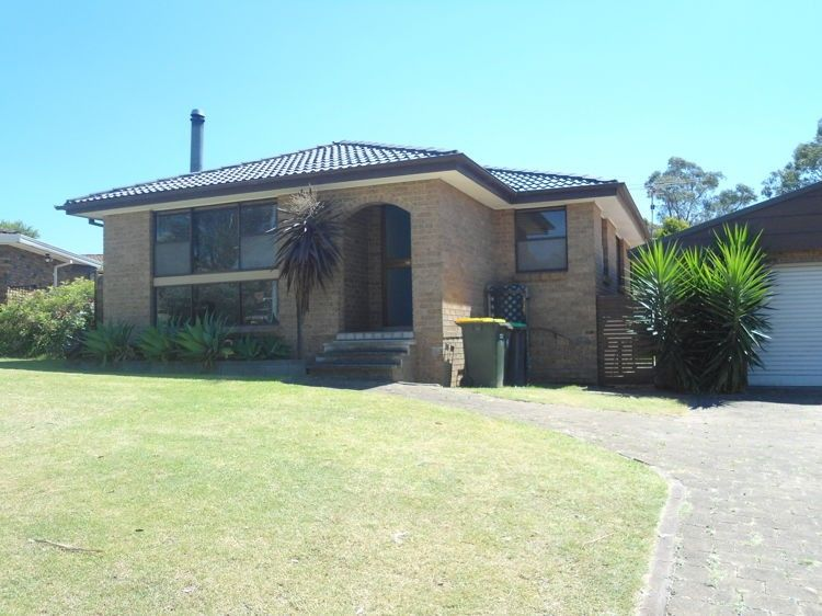 5 Malbec Place Eschol Park, Campbelltown NSW 2560, Image 0