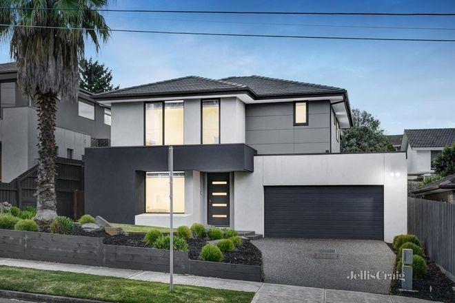 Picture of 9A Lynnwood Parade, TEMPLESTOWE LOWER VIC 3107
