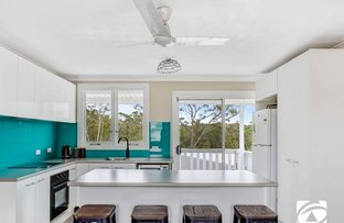 Picture of 39 Allambee Crescent, Blue Haven NSW 2262