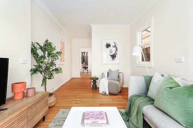 Picture of 111 Wilton Street, SURRY HILLS NSW 2010