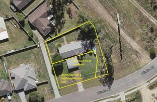 Picture of 99 Windle Road (Prop Lot 1), Brassall QLD 4305