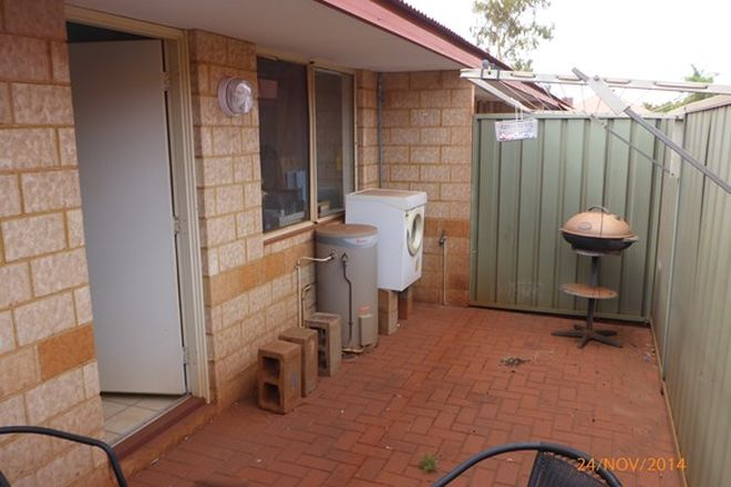 Picture of 15/1 Cowrie Drive, NEWMAN WA 6753