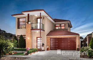 Picture of 10 Shelduck Street, South Morang VIC 3752