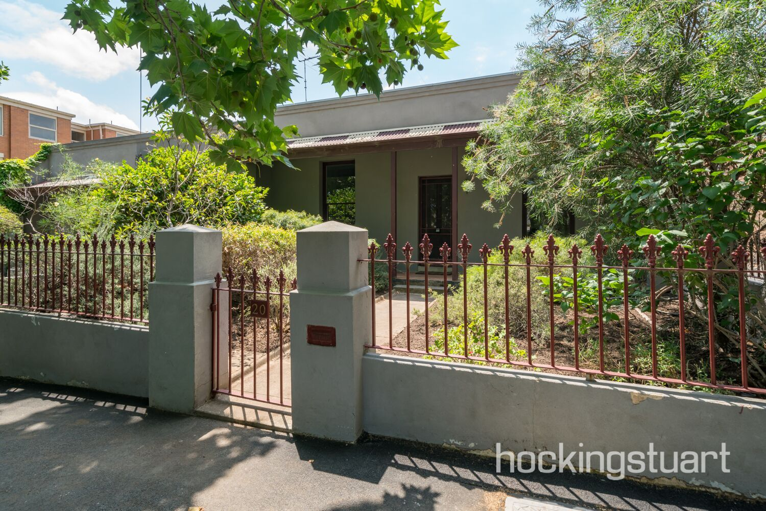 20 Canning Street, North Melbourne VIC 3051, Image 0