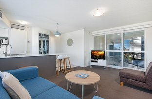 Picture of 315/7 Venning Street, Mooloolaba QLD 4557