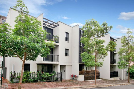 24/11-21 Rose Street, Chippendale NSW 2008, Image 0