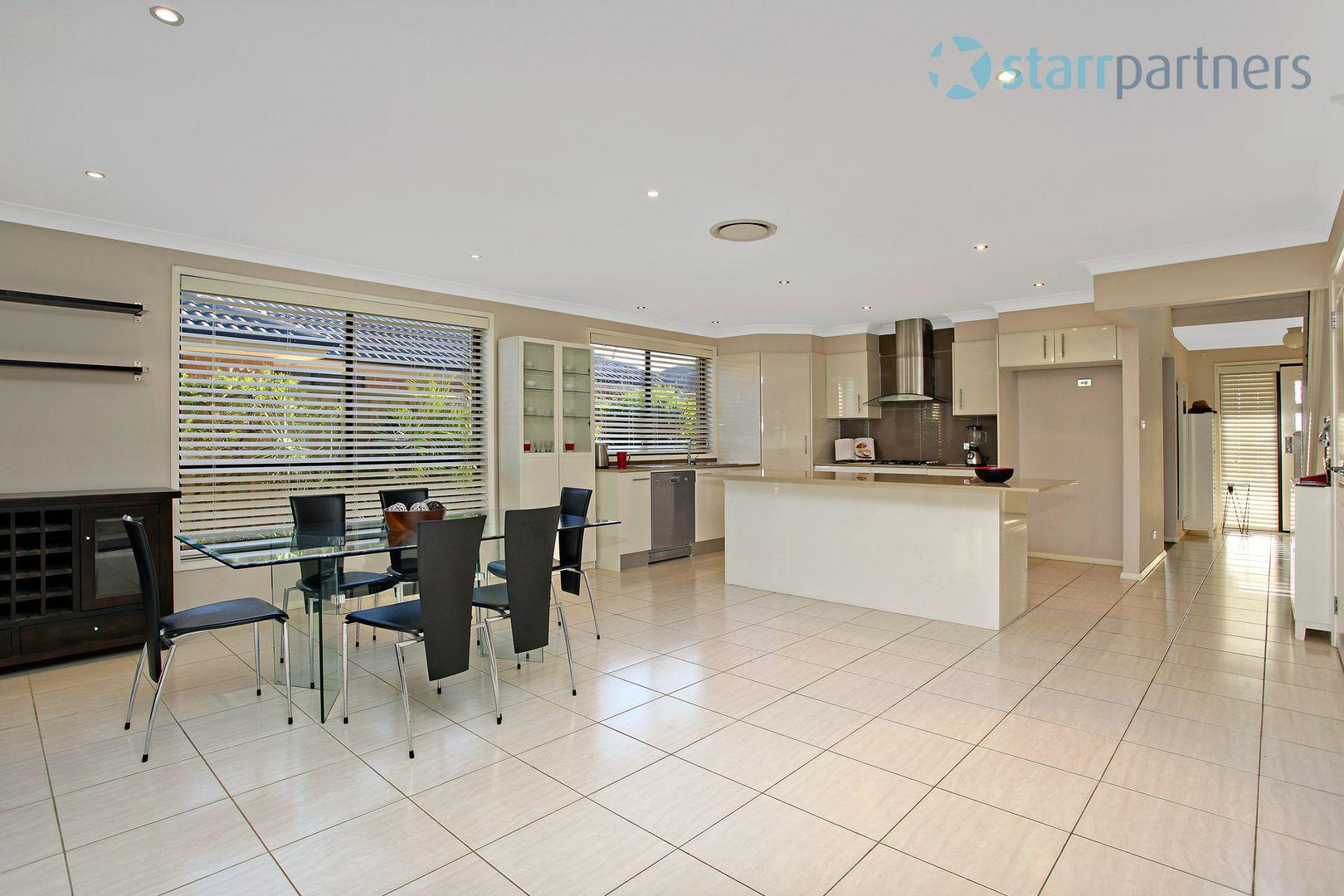 15 Pokolbin Avenue, Kellyville Ridge NSW 2155, Image 2