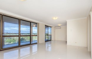 Picture of 21/12 Bryce Street, St Lucia QLD 4067