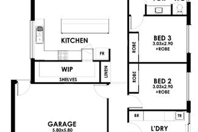 Picture of Lot 300/59 Bradley Grove, MITCHELL PARK SA 5043