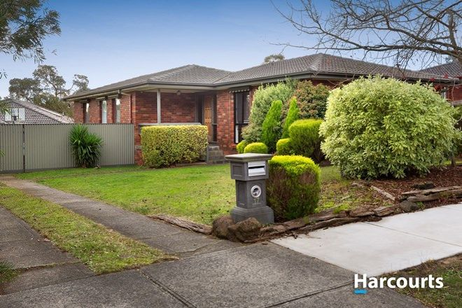 Picture of 17 Mahon Crescent, NARRE WARREN VIC 3805