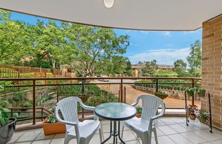 1/1-3 Sherwin Avenue, Castle Hill NSW 2154
