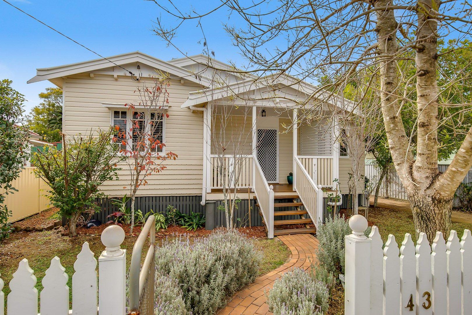 43 Rome Street, Newtown QLD 4350, Image 0