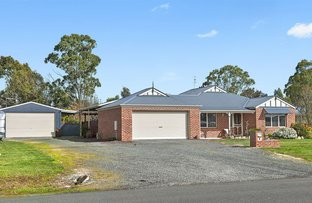 Picture of 34 Windermere Way, Cardigan Village VIC 3352