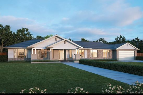 Picture of Lot 92 Aspect Way, KARALEE QLD 4306