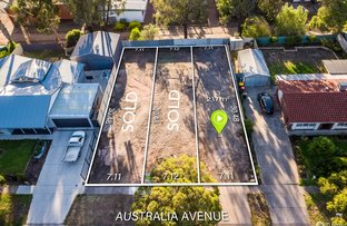 Picture of 3/43 Australia Avenue, Modbury SA 5092