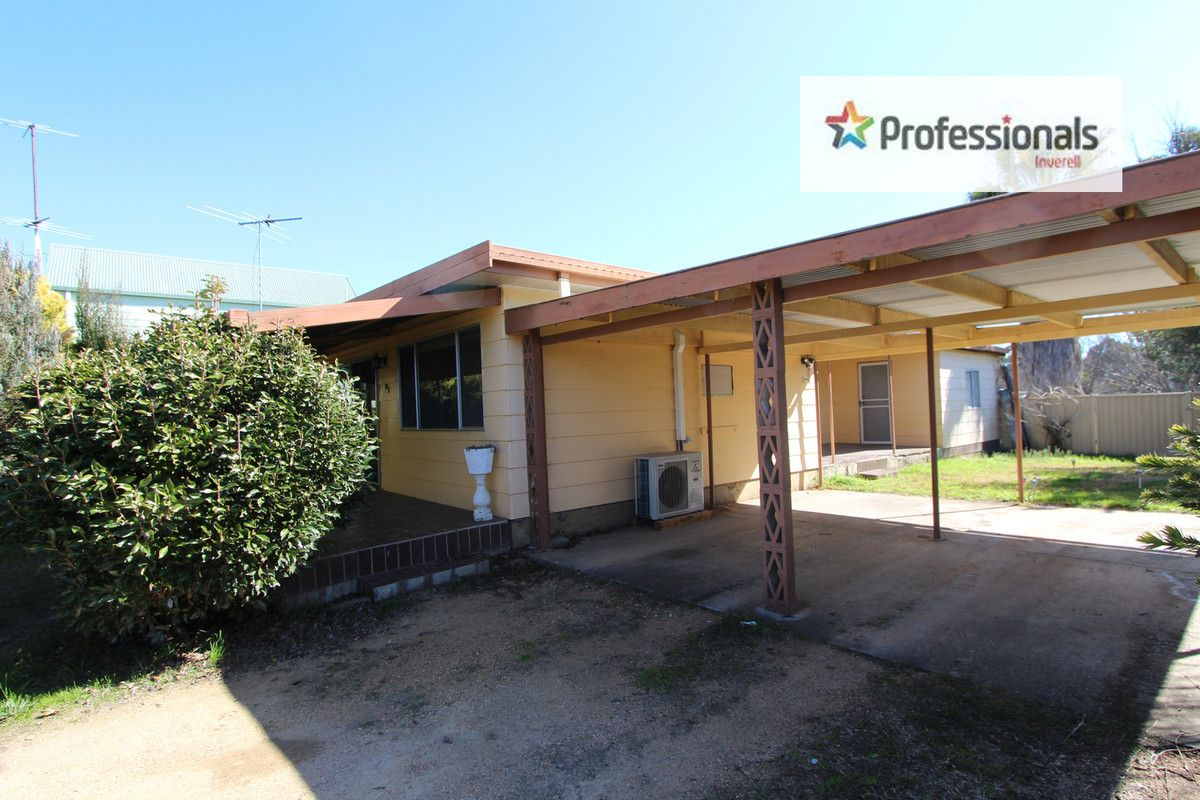 91 Macintyre Street, Inverell NSW 2360, Image 0
