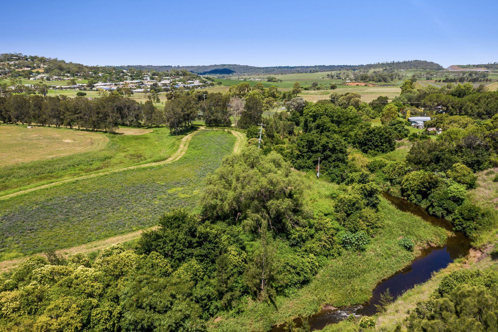 Lot 38 Cnr Old Homebush and Gowrie Lilyvale Roads, Gowrie Junction QLD 4352, Image 1