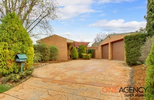 Picture of 17 Ruwoldt Place, Kambah ACT 2902