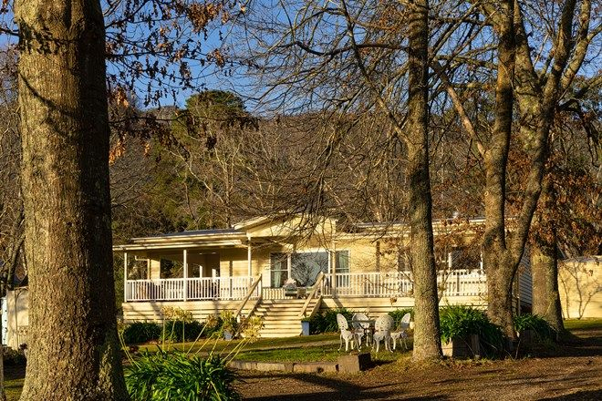 Picture of 2700 Maroondah Highway, TAGGERTY VIC 3714