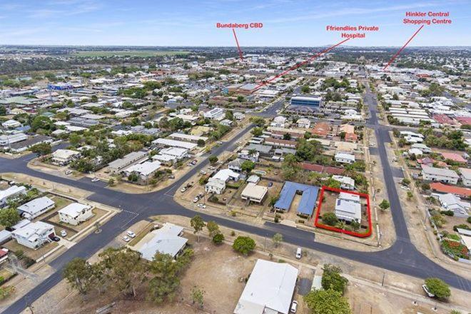 Picture of 14 Mulgrave Street, BUNDABERG WEST QLD 4670