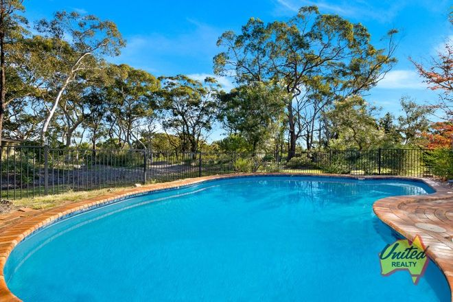 Picture of 124 Victoria Road, WEDDERBURN NSW 2560