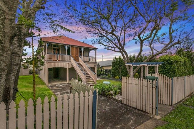 Picture of 94 Dartmouth Street, COOPERS PLAINS QLD 4108
