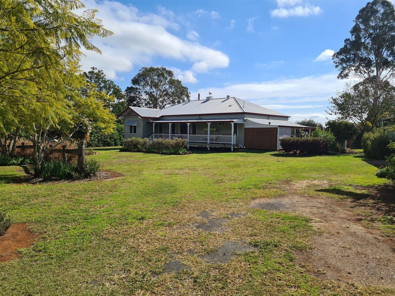 369 Haynes Kite Millar Road, Blackbutt South QLD 4314, Image 0