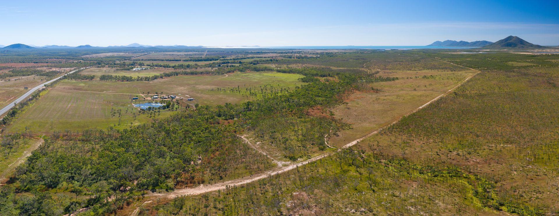 Lot 7 Longford Creek, Bruce Highway, Bowen QLD 4805, Image 2
