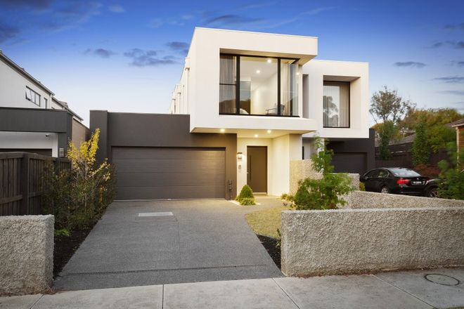 Picture of 14B Robinson Street, BRIGHTON EAST VIC 3187
