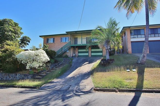 Picture of 353 Lawrence Avenue, FRENCHVILLE QLD 4701