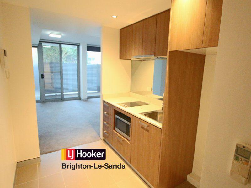 101B/251-269 Bay Street, Brighton-Le-Sands NSW 2216, Image 2