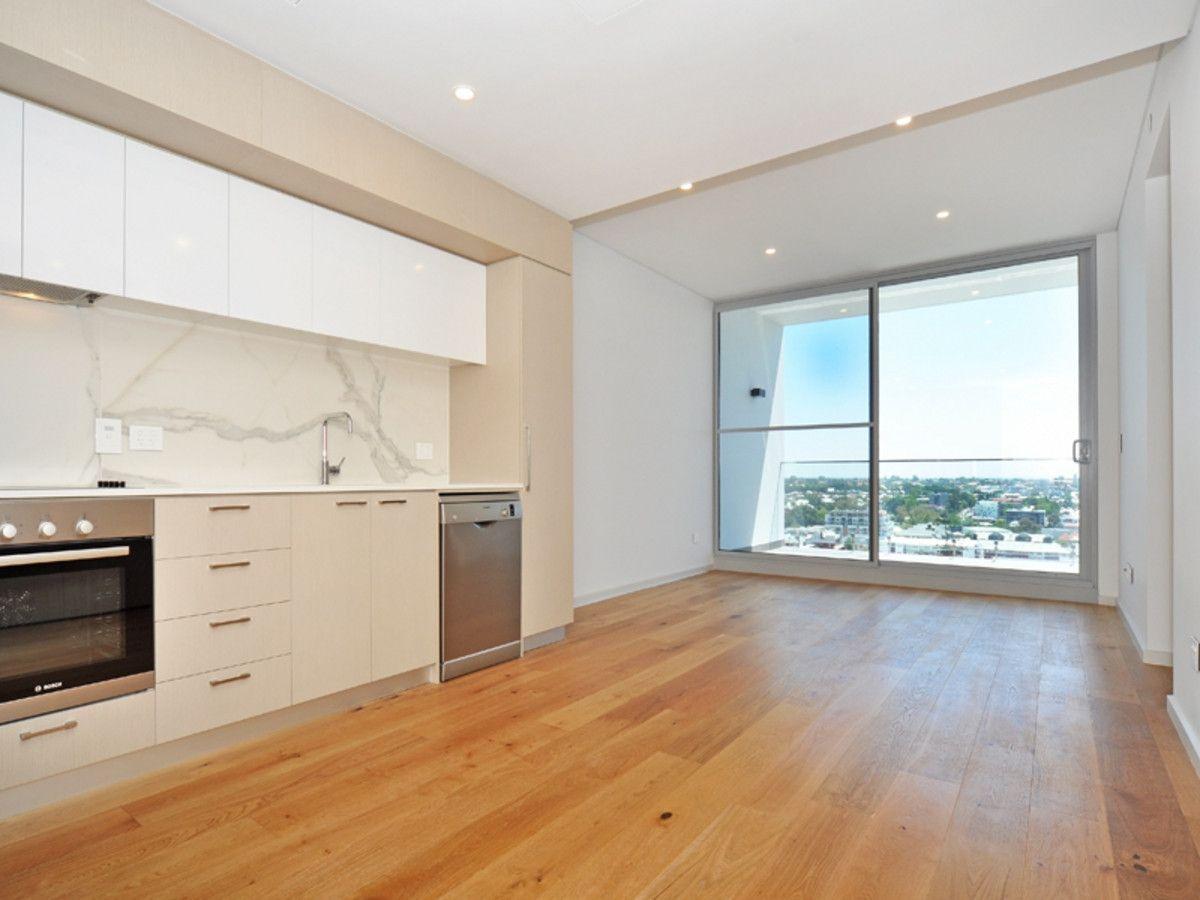 1403/105 Stirling Street, Perth WA 6000, Image 0