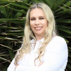 Danielle Hanvin, Senior Property Manager