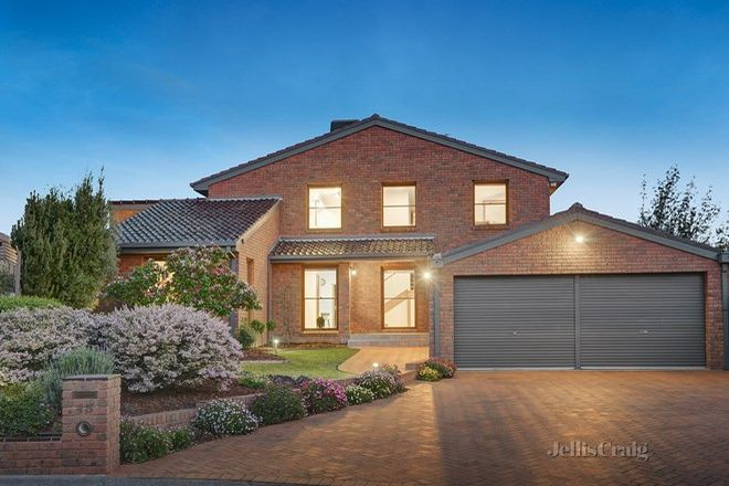 Picture of 13 Dunraven Court, WATSONIA NORTH VIC 3087