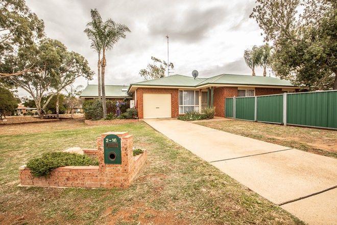 Picture of 1 & 2/16 Furlong Street, DUBBO NSW 2830