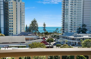 Picture of 9 18 Lanham Street, Coolangatta QLD 4225
