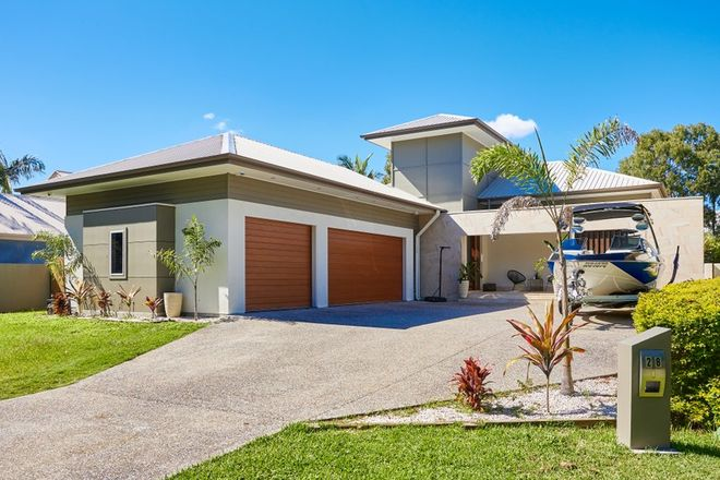 Picture of 28 River Cove Place, HELENSVALE QLD 4212