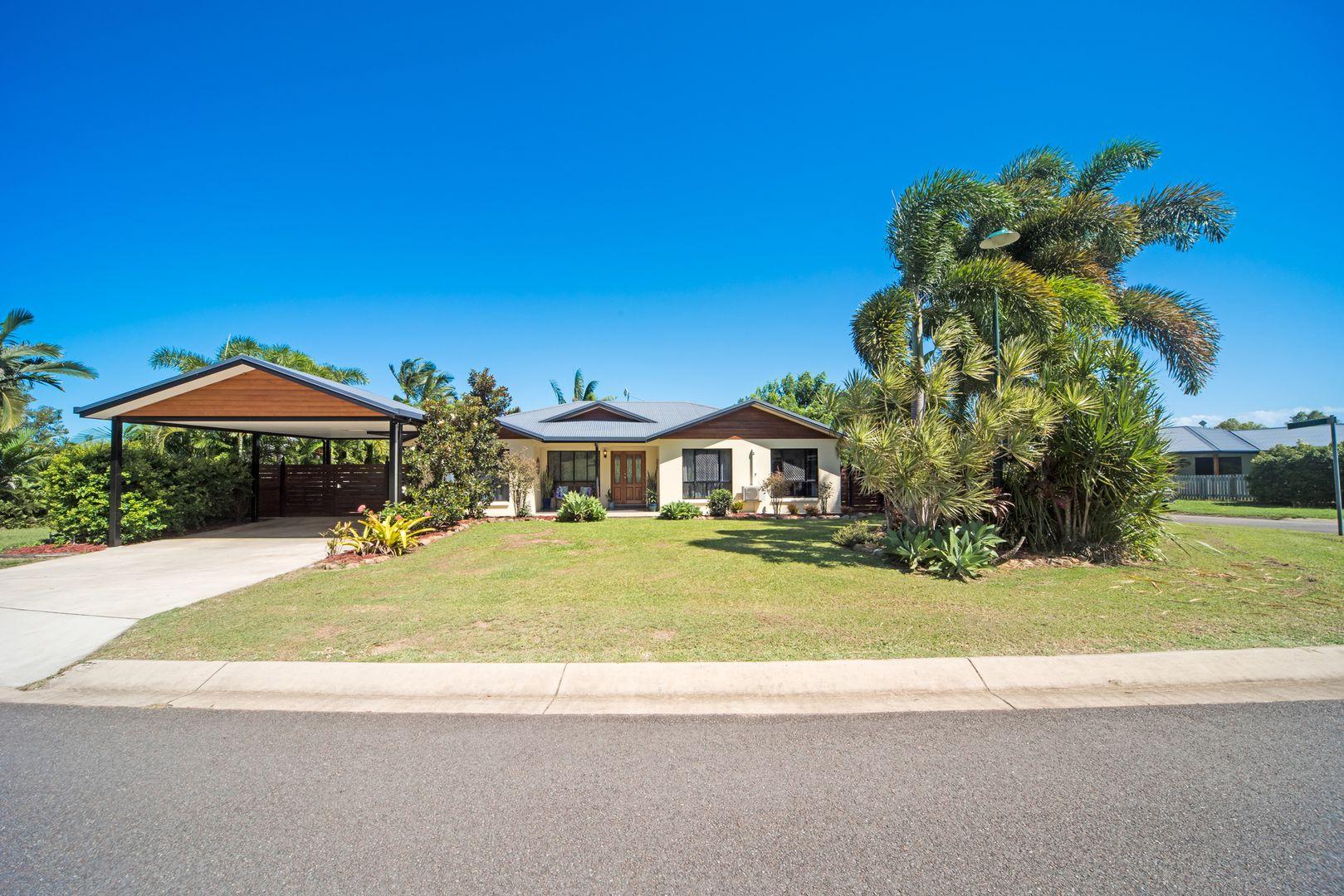 1 Melaleuca Close, Mount Julian QLD 4800, Image 1