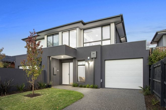 Picture of 6a Mavho Street, BENTLEIGH VIC 3204