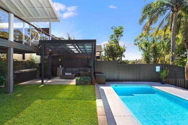 Picture of 36 Caldarra Avenue, ENGADINE NSW 2233