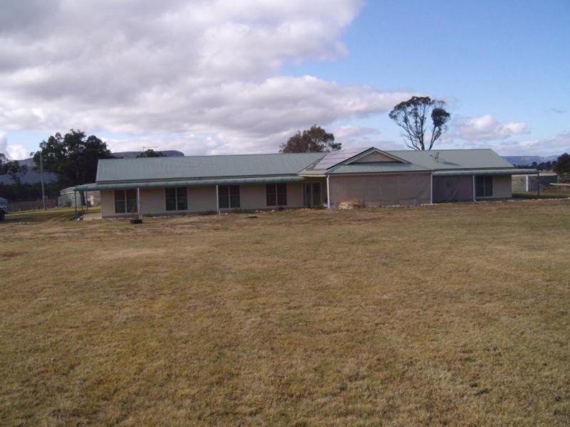4918 Castlereagh Highway, Capertee NSW 2846, Image 0