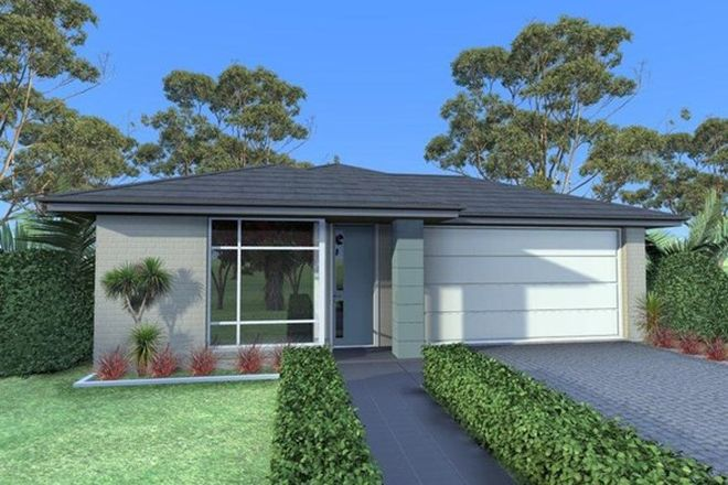 Picture of Lot 340 East Village, LEPPINGTON NSW 2179